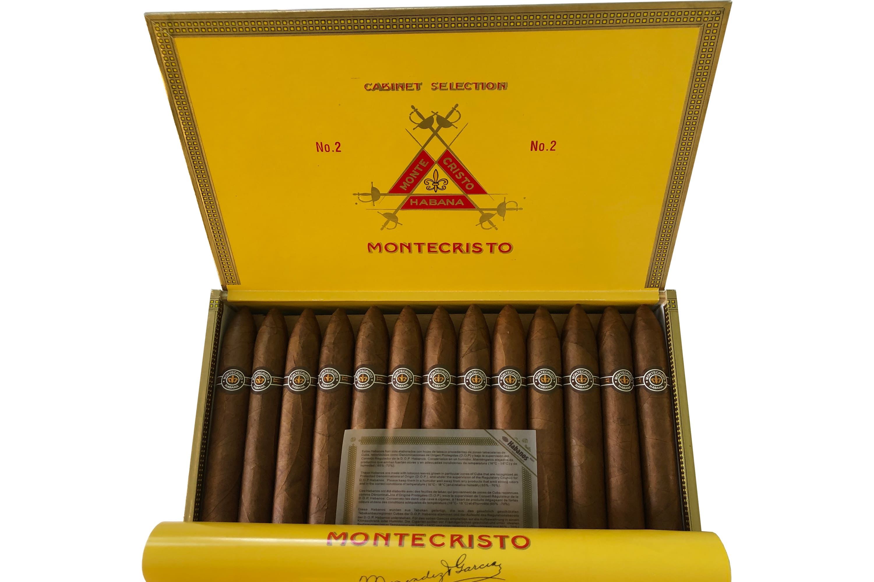 montecristo no 2 new box 1 Classic Shop