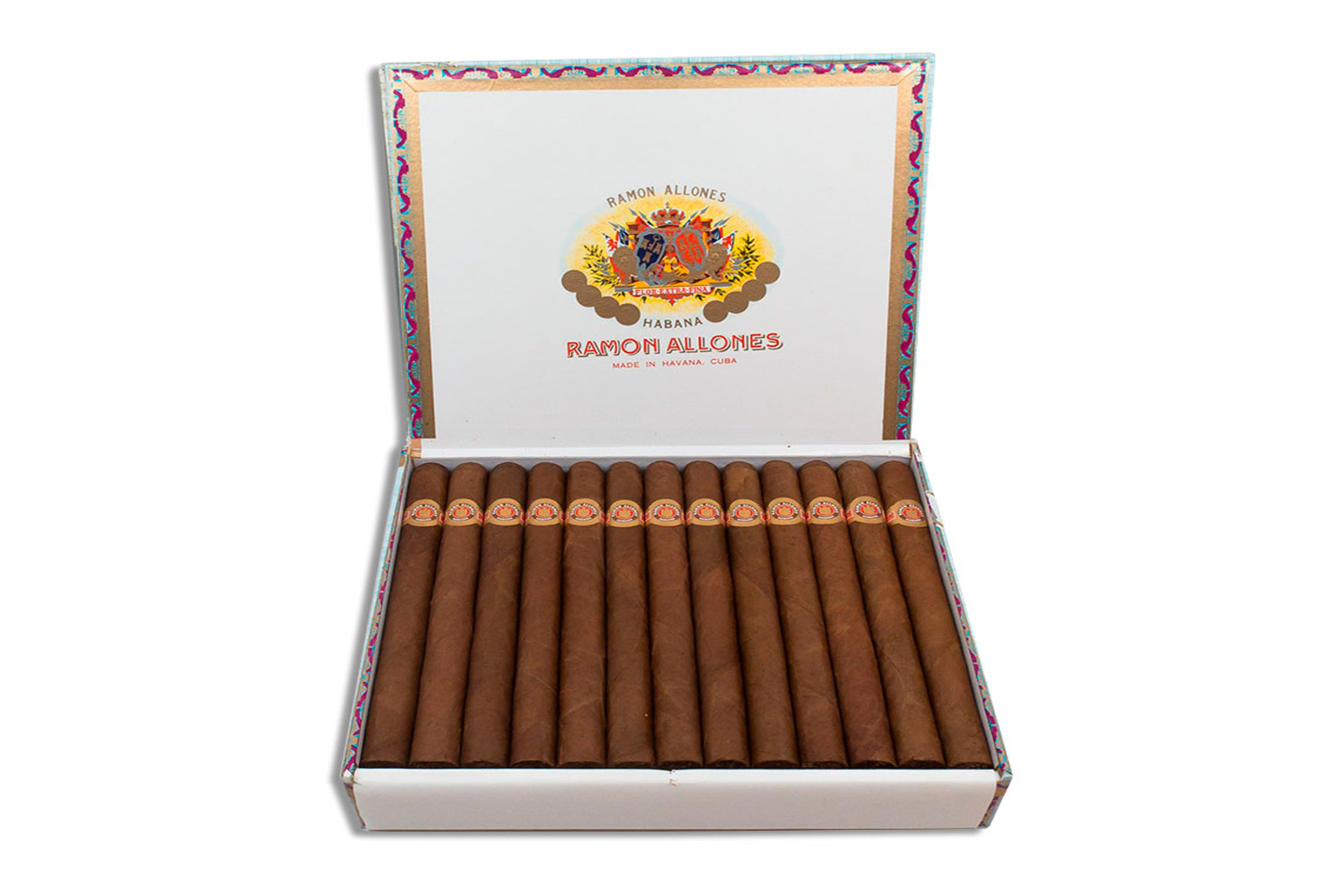 ramon allones gigantes Classic Shop