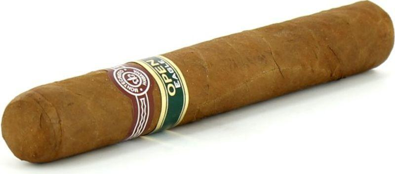 Montecristo – Open Eagle (Tubos) (15) ▷ Cuban Cigars Online for ...
