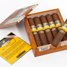 Cohiba Robusto Supremo 260x260 Top seller
