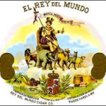 El Rey Del Mundo 150x150 Cuban Cigars and Cigar Brands