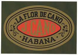 flor de cano Cuban Cigars and Cigar Brands