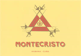 mpntecristo Cuban Cigars and Cigar Brands