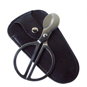 Cigar Cutters Metal