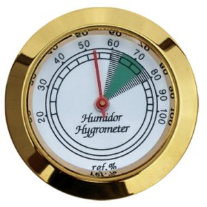 Hygrometers Ash Trays