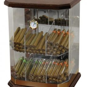 Acrylic Display Humidors