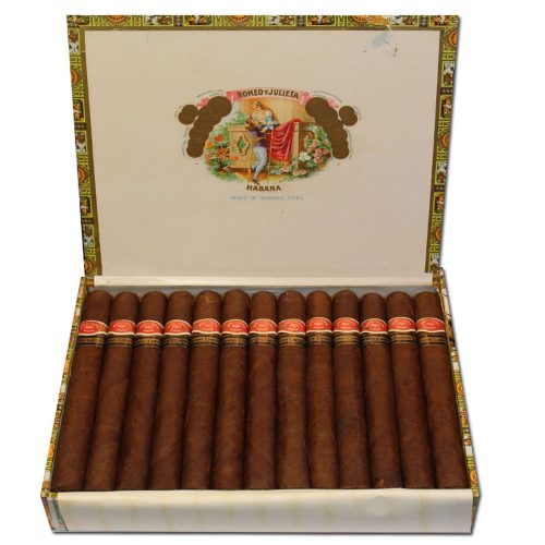 romeo y julieta exhibicion no 2 2000