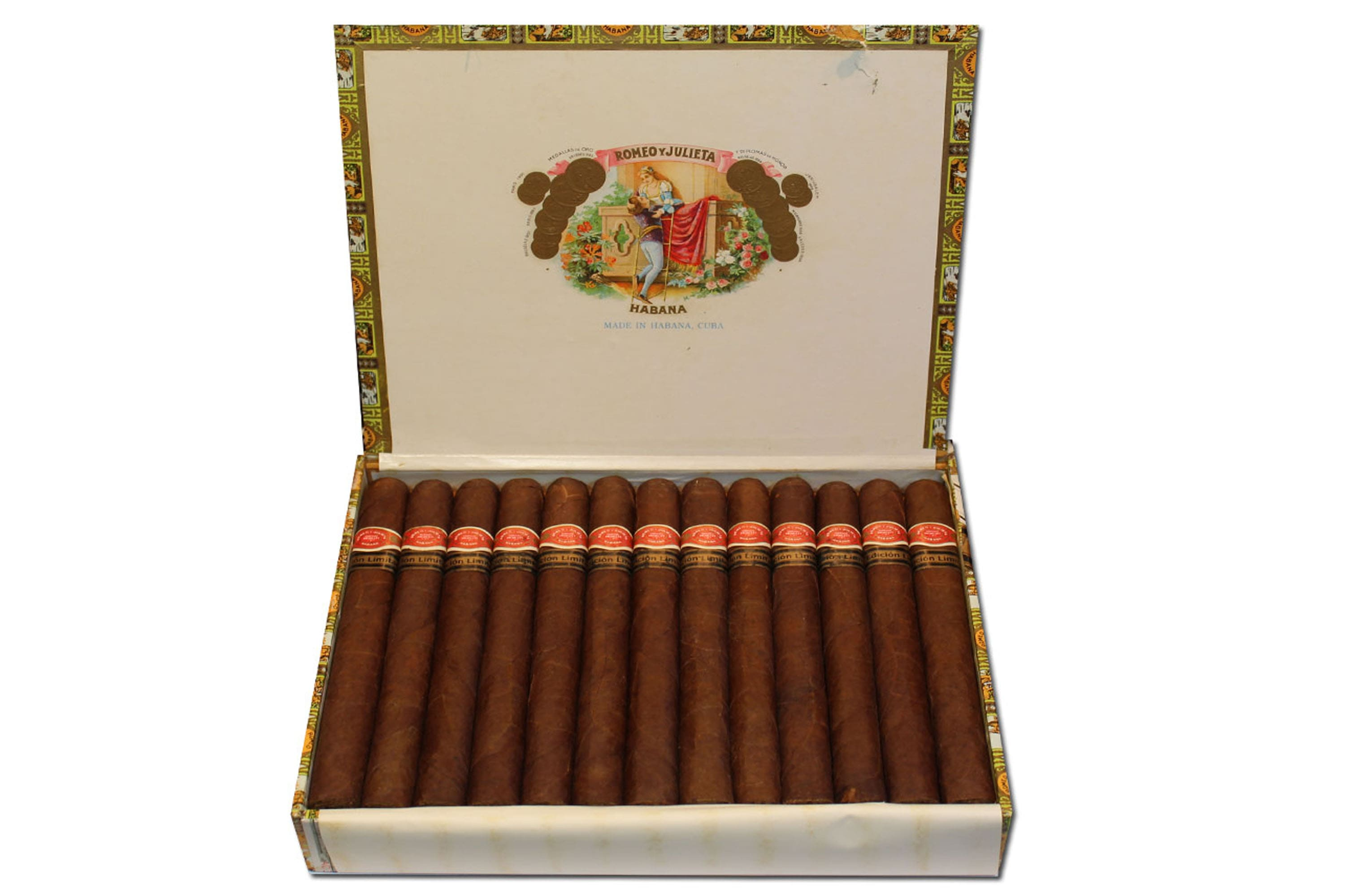romeo y julieta exhibicion no 2 2000 full Classic Shop