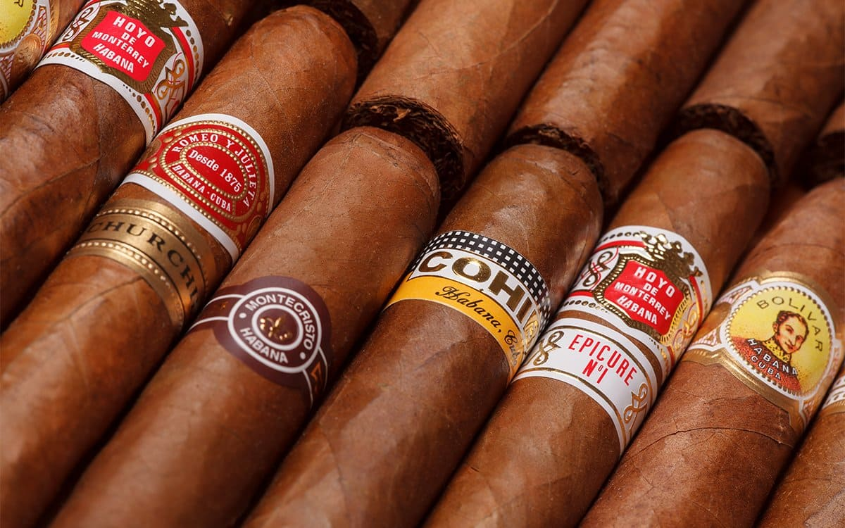Where to buy Cuban Cigars