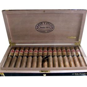 Romeo y Julieta Wide churchills gran reserva cosecha 2009 280x280 Classic Shop