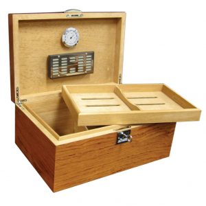 Desktop Humidors (Medium)