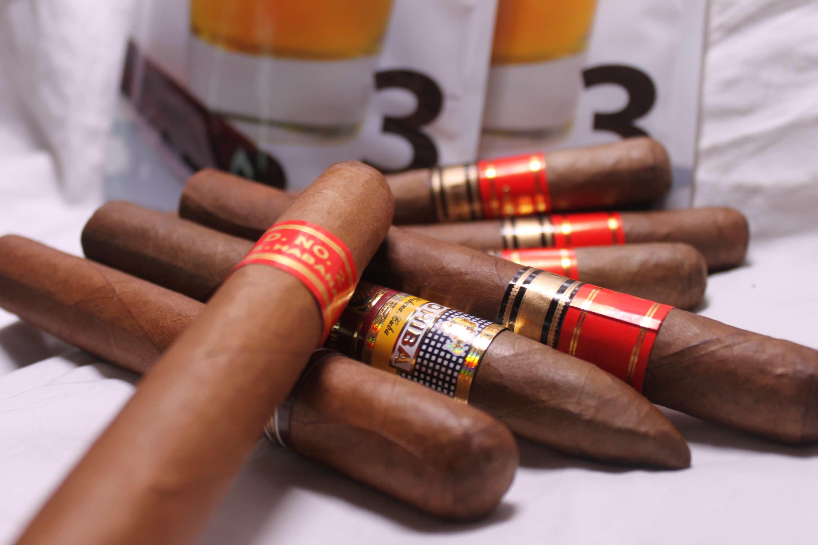 medio-siglo |Real Cuban Cigars