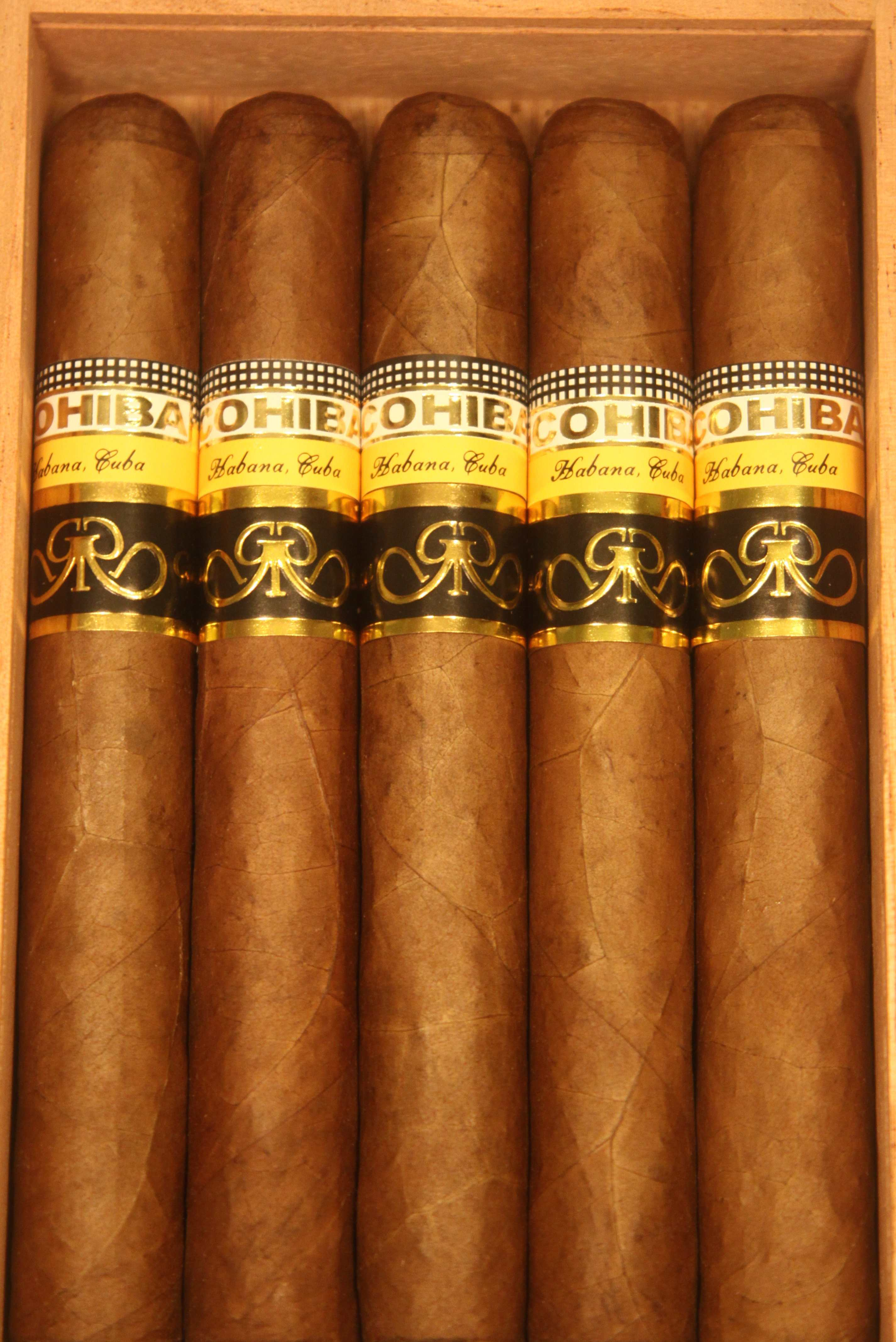 Fake Cuban cigars: curious to know what's inside? @ Cigar ... |Real Cuban Cigars