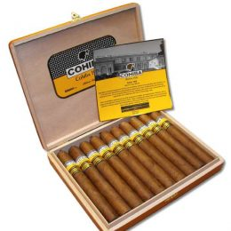 Cohiba 2011 large1 260x260 Top seller