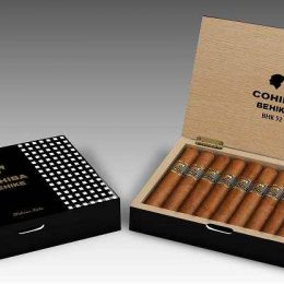 Cohiba Behike 521 260x260 Top seller