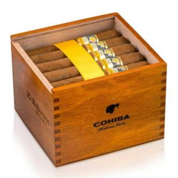 cohiba robusto open box 9 260x260 Top seller