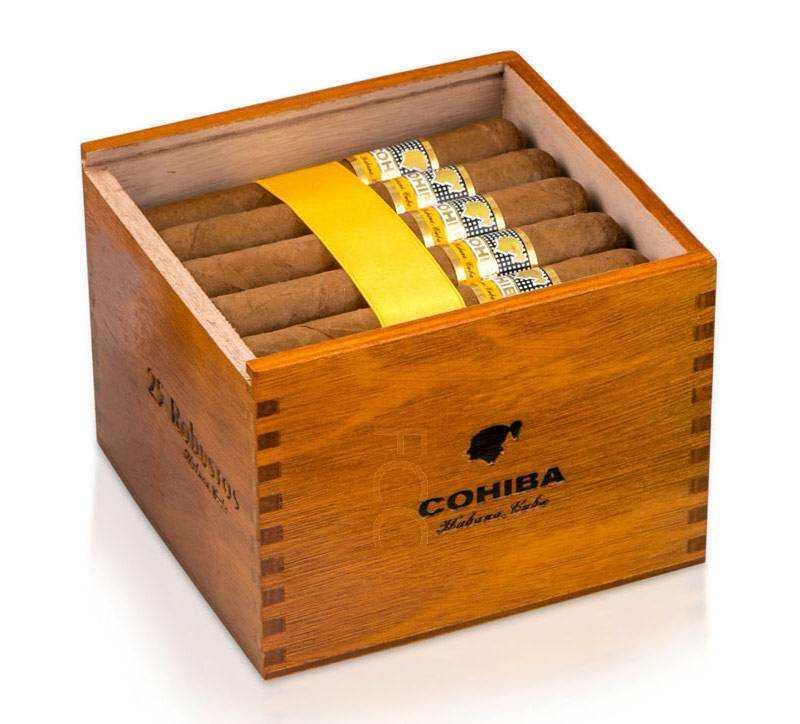 Cohiba cigars box images galleries for Bat box obi