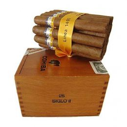 cohiba siglo ii 78 260x260 Top seller