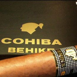 2 boxes of cohiba behike 56 817 260x260 Top seller