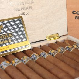 Cohiba Behikes 56 260x260 Top seller
