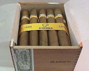 cohiba siglo vi 87 300x240 Top seller