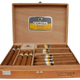 cohiba cohiba seleccion reserva 88 260x260 Top seller