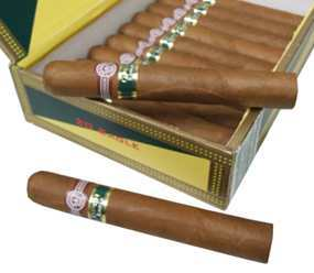 Montecristo – Open Eagle ▷ Cuban Cigars Online for Sale Genuine 100%
