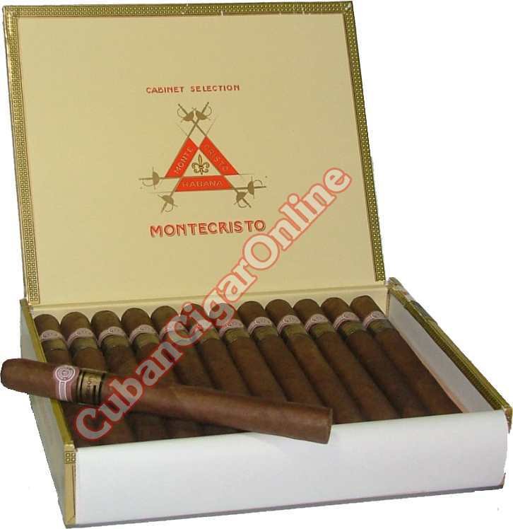 montecristo double corona new limited edition 466 Classic Shop