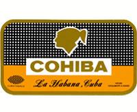 Cohiba cigar logo Cohiba Majestuosos 1966